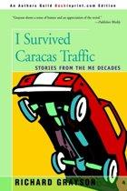 I Survived Caracas Traffic