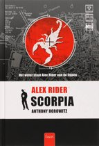 Alex Rider 5 - Scorpia
