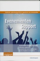 Management support - Evenementen support