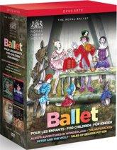 Ballet Pour Enfants - For Children