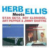 Meets Getz, Stan/..