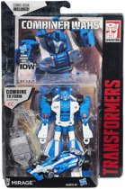 Transformers Combiner Wars - Mirage - Hasbro