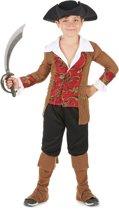 Piraten outfit voor kinderen - Verkleedkleding
