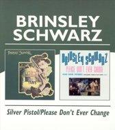 Silver Pistol/Please Don'