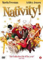 NATIVITY, A CHRISTMAS STORY