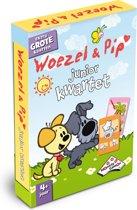 Woezel & Pip Junior Kwartet Special Edition Kaartspel