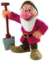 Walt Disney Dwarf Grumpy