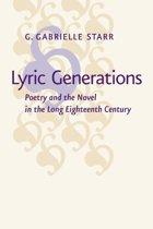 Lyric Generations