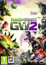 Plants vs Zombies: Garden Warfare 2 - Windows