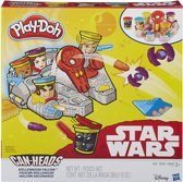 Play-Doh Star Wars Millenium Falcon - Klei