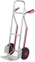 Kreator KRT670304 Steekwagen - draagvermogen 200 kg - aluminium