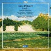 Pfitzner: Lieder - Complete Edition / Kaufmann, Sulzen, Vermillion et al