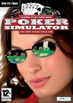 Poker Simulator - Windows