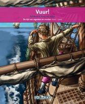 Vuur  - Michiel de Ruyter