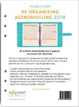 Plan-Point Organizing Agendavulling 2018