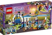 LEGO Friends Kart Autowasstraat - 41350