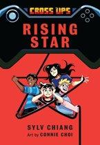 Rising Star (Cross Ups, Book 3)