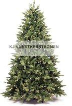 Royal Christmas Arkansas Kunstkerstboom - 120 cm - Inclusief LED verlichting - 100 lampjes