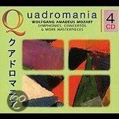 Mozart: Symphonies Nos. 35, 36 & 38; Violin Concertos Nos. 3 & 5; Requiem; Etc.