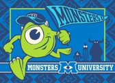 Associated Weavers Vloerkleed  - Monsters University - 133x95cm