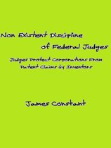 Non Existent Discipline of Federal Judges