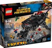 LEGO Super Heroes Justice League Flying Fox: Batmobile Luchtbrugaanval - 76087