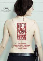 Top Of The Lake : China Girl - Seizoen 2 (Blu-ray)