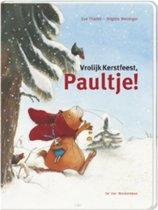 De vier windstreken - Vrolijk kerstfeest, Paultje!