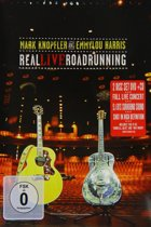 Mark Knopfler en Emmylou Harris - Real Live Roadrunning + CD