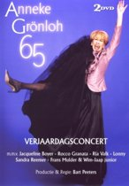 Anneke Gronloh - 65 Verjaardagsconcert