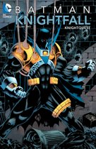 Batman Knightfall  New Edition Volume 02 Knightquest