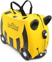 Trunki Ride-On - Bij Bernard - Kinderreiskoffertje