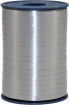 500 mtr - Sierlint - Zilver - 5mm - Verpakken