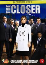 The Closer - Seizoen 2