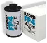 1 Ilford FP-4 plus 135/24