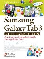 Samsung Galaxy Tab 3 voor senioren