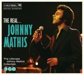 The Real... Johnny Mathis (The Ultimate Collection)