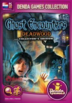 Ghost Encounters, Deadwood Reloaded (Collector's Edition) - Windows