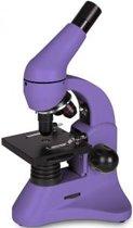 Levenhuk-microscoop Rainbow 50L Amethyst-Violet