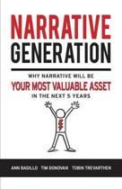 Narrative Generation