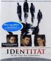 Identity (2003) (Blu-ray)
