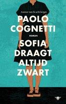 Boekomslag van 'Sofia draagt altijd zwart'