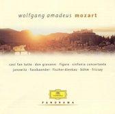 Piano Concerto No.9/Cosi