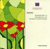 Symphonies Nos. 1-4;..
