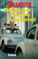 Baantjer 4 - De Cock en de moord op Anna Bentveld