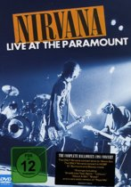 Nirva - Live At The Paramount