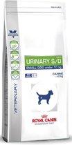 Royal Canin Urinary S/O Small dog - Hondenvoer - 1,5 kg