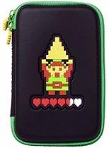 Hori Retro Zelda Hard Pouch