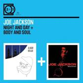 2 For 1: Night & Day/Body & Soul