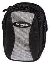 Samsonite Safaga DF 40C black/grey